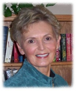 June Kenny, MS, Leadership Performance Improvement Coach