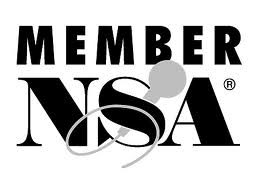 Member National Speakers Association (NSA)